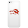 Hello Sweetie Phone Case