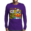 Helloween I Want Out Mens Long Sleeve T-Shirt