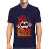 Hell's Football Mens Polo