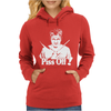 Hell's Kitchen Womens Hoodie