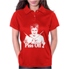 Hell's Kitchen Womens Polo