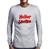 helter skelter manson 2 Mens Long Sleeve T-Shirt