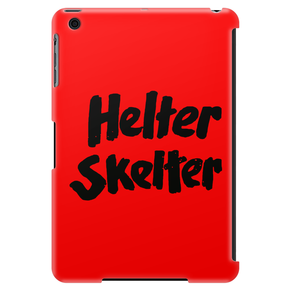 Helter Skelter Tablet (vertical)