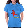 Her Blitz aka. The Flash Womens Polo