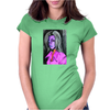 Her Facade Womens Fitted T-Shirt