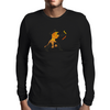 Heracles – heroes are needed Mens Long Sleeve T-Shirt