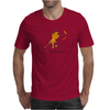Heracles – heroes are needed Mens T-Shirt