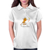 Heracles – heroes are needed Womens Polo