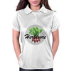 Herbivore beets Womens Polo