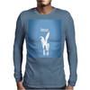Hercules Disney! Mens Long Sleeve T-Shirt