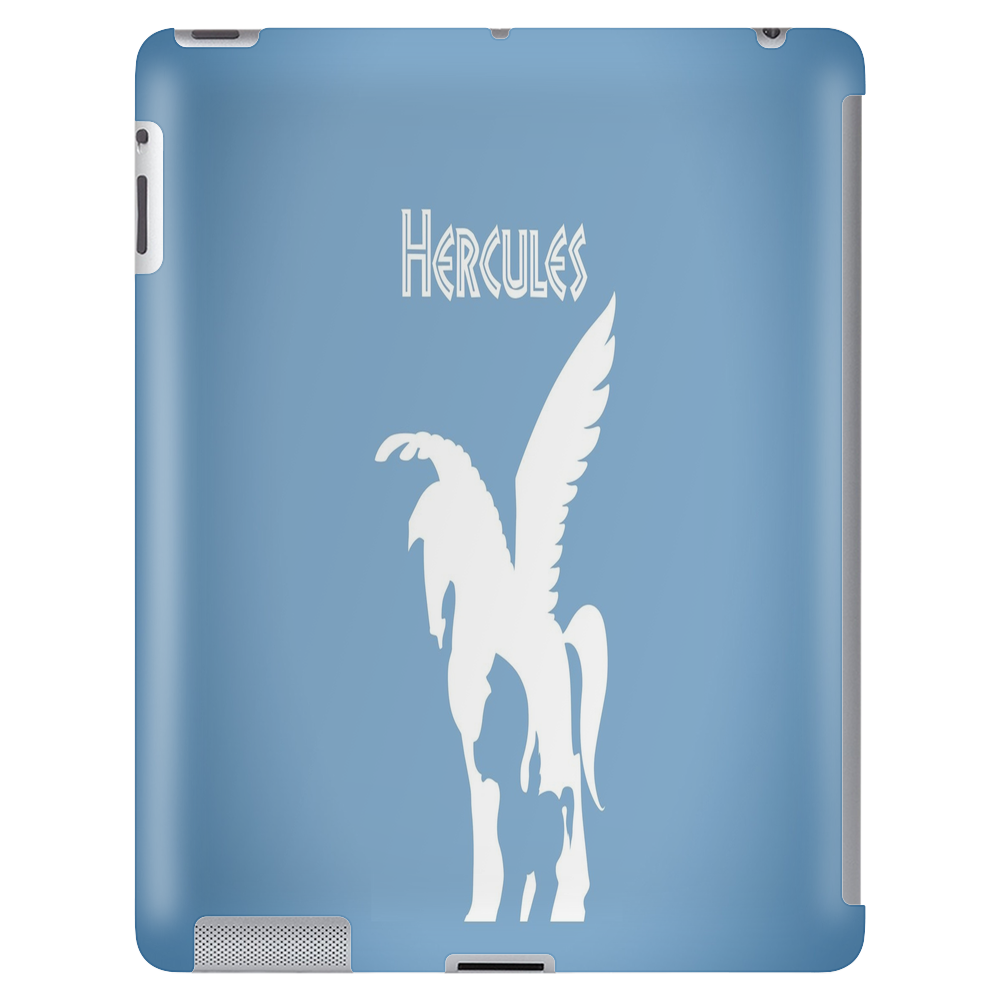 Hercules Disney! Tablet