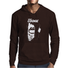 here's Johnny Cookie Mens Hoodie