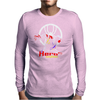 Hero compilation Mens Long Sleeve T-Shirt