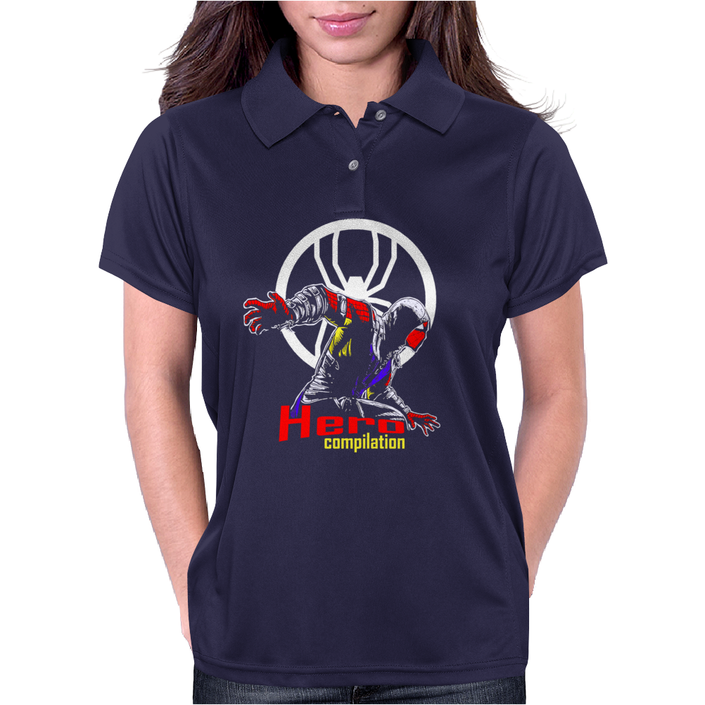 Hero compilation Womens Polo
