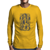 Herodotus, Sophocles, Socrates, Euripidis, Plato, Aristophanes, Aeschilos Cool Gift Mens Long Sleeve T-Shirt