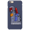 He's No Good To Me MOC Phone Case
