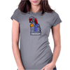 He's No Good To Me MOC Womens Fitted T-Shirt