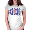 Hesteg 2016 Womens Fitted T-Shirt