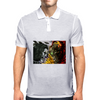 heven vs hell the crow vs spawn Mens Polo