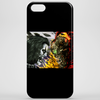 heven vs hell the crow vs spawn Phone Case