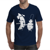 Hey Arnold Mens T-Shirt