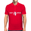 Hey Jack Mens Polo