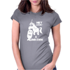 Hey Look! A Unicorn Womens Fitted T-Shirt