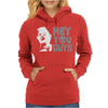 Hey You Guys Womens Hoodie