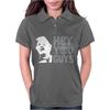 Hey You Guys Womens Polo