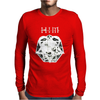 H.i Mens Long Sleeve T-Shirt