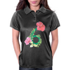 Hibiscus No.6 Womens Polo