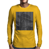 HIDDEN CAPONE Mens Long Sleeve T-Shirt