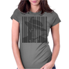 HIDDEN CAPONE Womens Fitted T-Shirt
