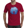 Hideout Mens T-Shirt