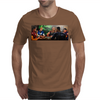 HIGH STAKES Mens T-Shirt