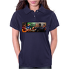 HIGH STAKES Womens Polo