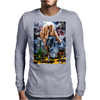 HIGHER POWER Mens Long Sleeve T-Shirt