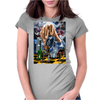 HIGHER POWER Womens Fitted T-Shirt