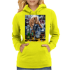 HIGHER POWER Womens Hoodie
