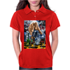 HIGHER POWER Womens Polo