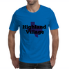 Highland Village Texas Mens T-Shirt