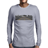 Highway Mens Long Sleeve T-Shirt