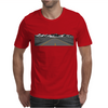 Highway Mens T-Shirt