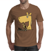 Hilarious Horse Playing Chess Mens T-Shirt