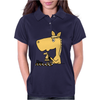 Hilarious Horse Playing Chess Womens Polo