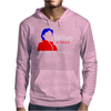 Hilary 2016 Make Bill The First Lady Mens Hoodie