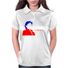Hilary 2016 Make Bill The First Lady Womens Polo