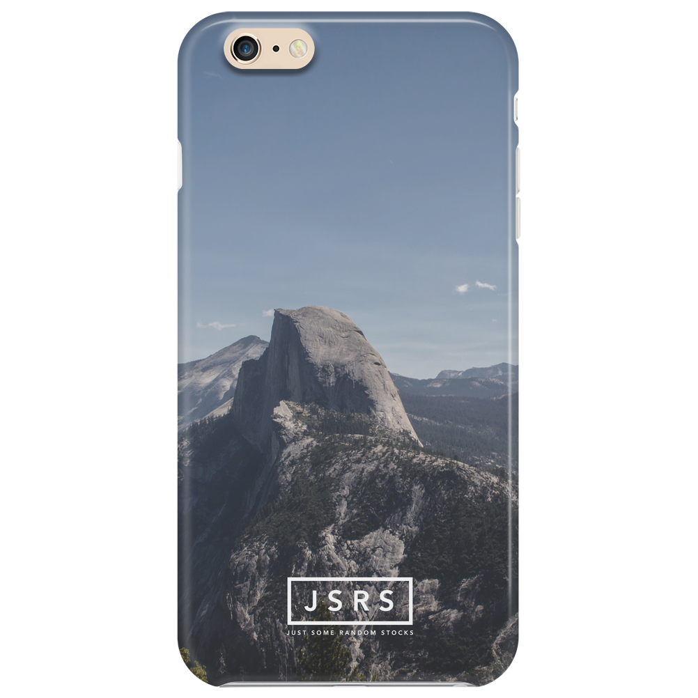 HILL - BY JSRS Phone Case