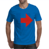 Hillary Clinton 2016 Mens T-Shirt