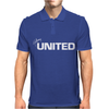 Hillsong United Youth Ministry Religious Mens Polo
